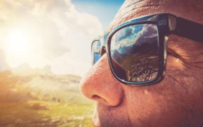 Six Things to Help Protect Eyesight