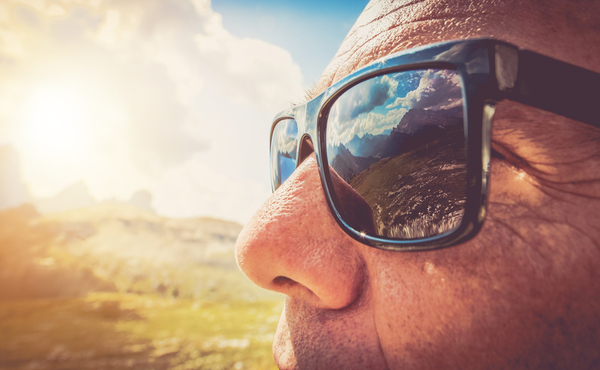 Six Things to Help Protect Eyesight