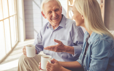 How to Talk to Your Family About Retirement Care