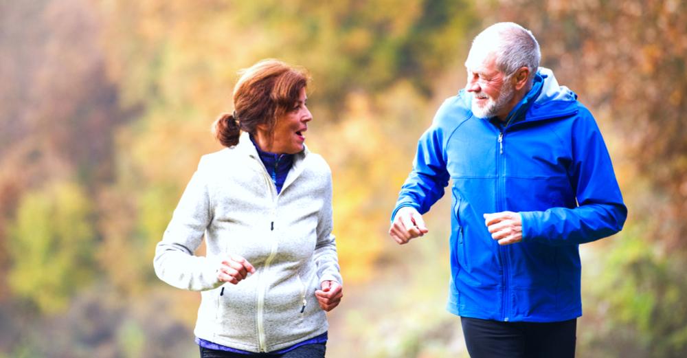 active senior life