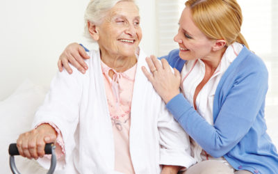 The Assisted Living Staff You Should Get to Know