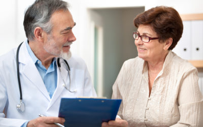 Confused by Health Terms for Senior Health and Wellness?