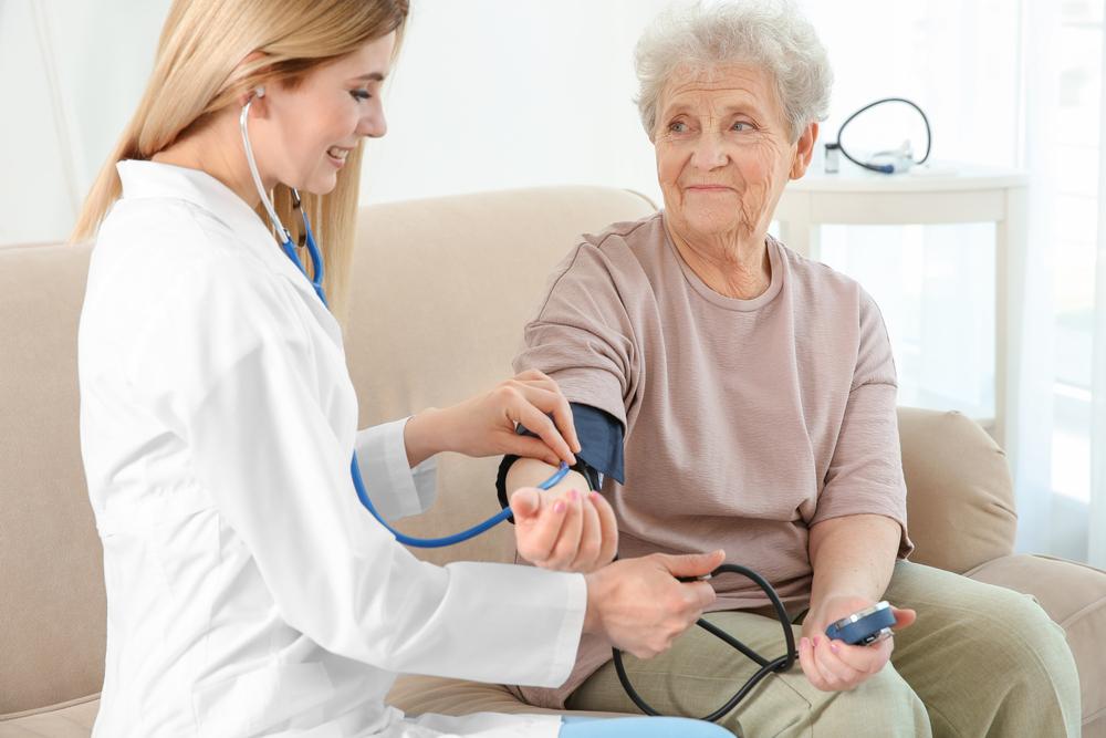 Getting Started for Senior Health