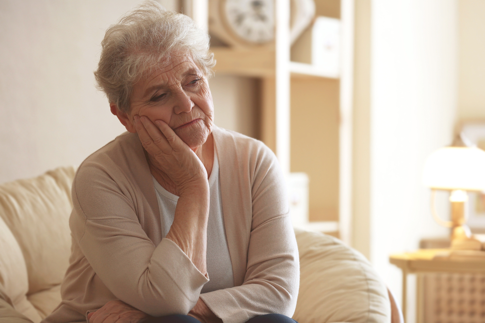 Recognizing Depression in Seniors and How Assisted Living Can Help